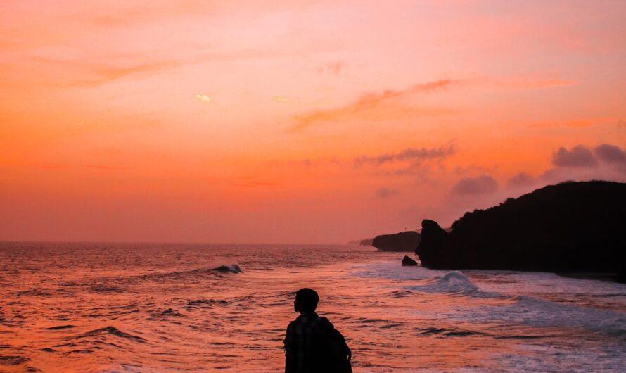 麗富康淨灘走全台 保護自然人人有責